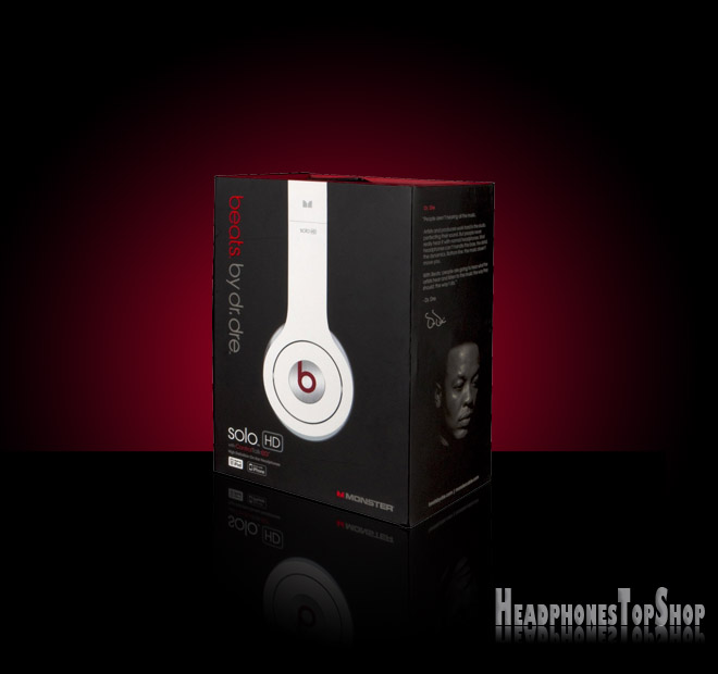 Solo HD by Dr Dre