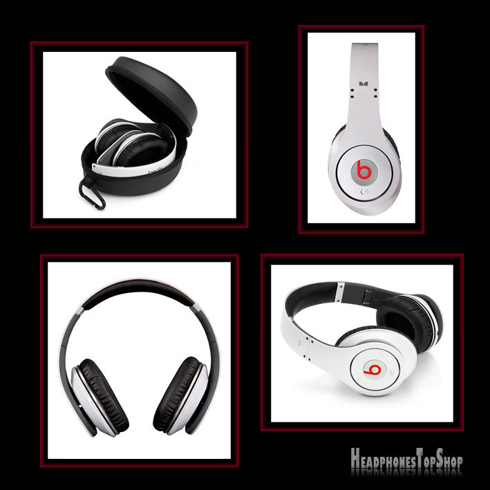 Beats by Dre Headphones studio Headphones Studio
