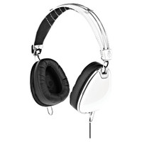Skullcandy Earphones - Aviator White