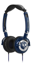 Skullcandy Lowrider Black Earphones