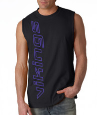 Vikings Sleeveless Vert Shirt™