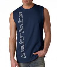 Patriots Sleeveless Vert Shirt™