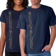Notre Dame Vert Shirt™ T-shirt