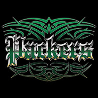 Packers Tattoo T-shirt
