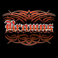 Browns Tattoo T-shirt