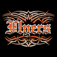 Flyers Tattoo T-shirt