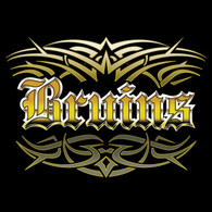Bruins Tattoo T-shirt