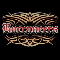 Buccaneers Tattoo Hoodie