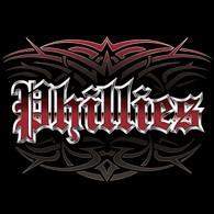 Phillies Tattoo Hoodie