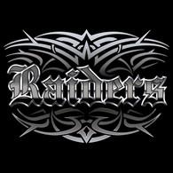 Raiders Tattoo Hoodie