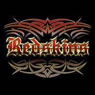 Redskins Tattoo Hoodie