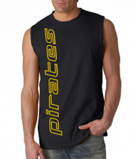 Pirates Sleeveless Vert Shirt™