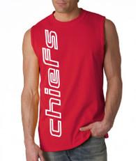 Chiefs Sleeveless Vert Shirt™