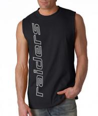 Raiders Sleeveless Vert Shirt™