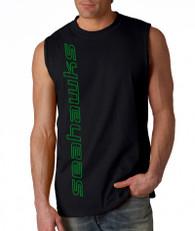 Seahawks Sleeveless Vert Shirt™