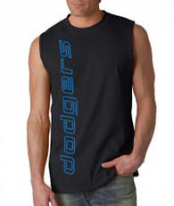 Dodgers Sleeveless Vert Shirt™