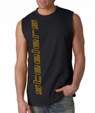 Steelers Sleeveless Vert Shirt™