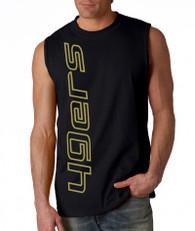 Forty-Niners Sleeveless Vert Shirt™