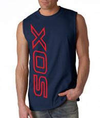 Sox Sleeveless Vert Shirt™