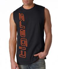 Tigers Sleeveless Vert Shirt™