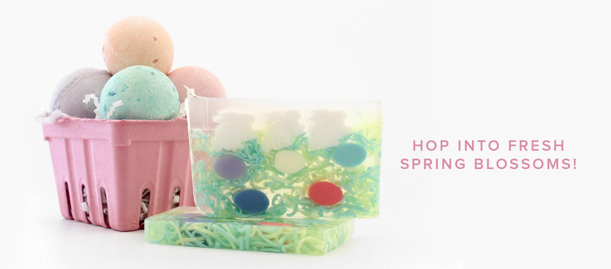 Hippity Hop Soap