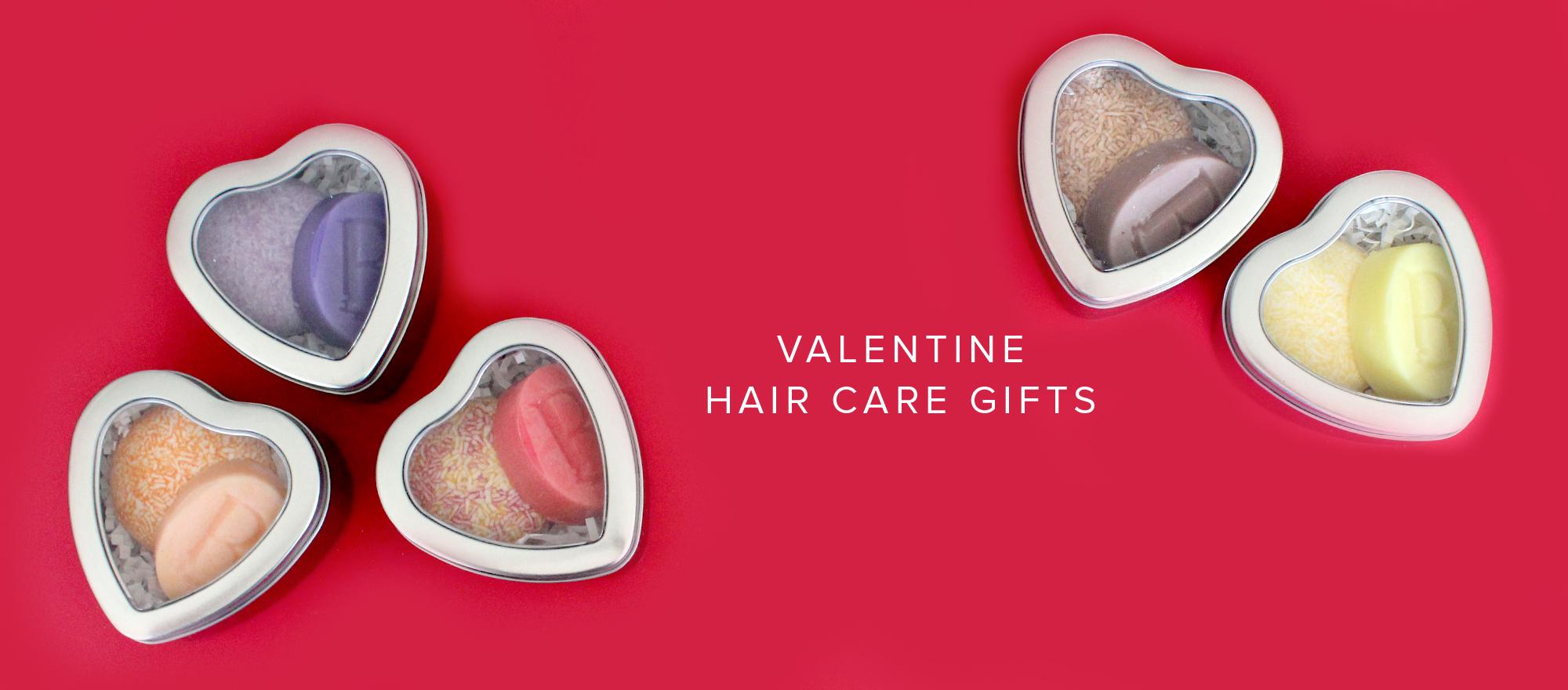 Love Your Hair Gift Tin