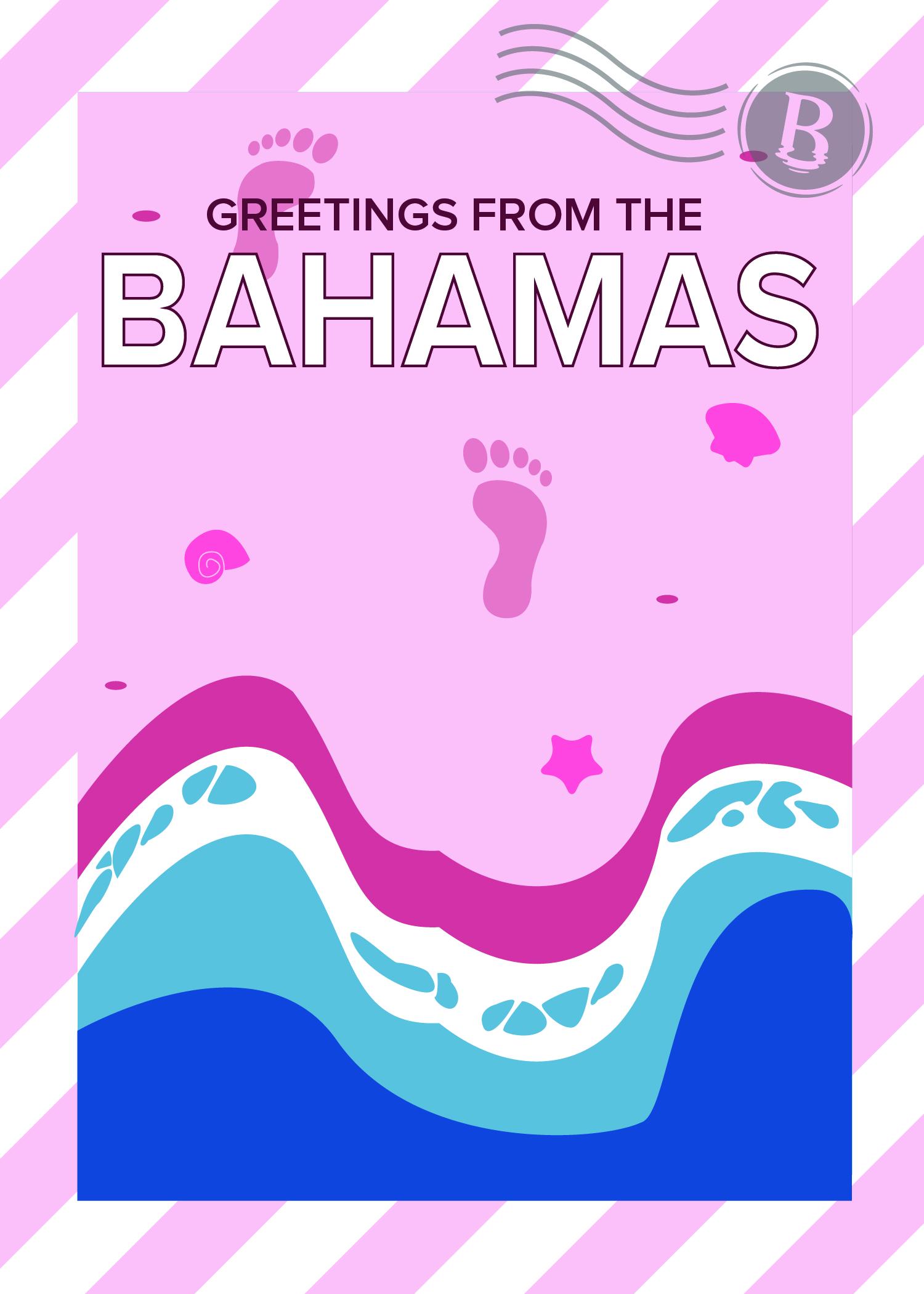 BahamasPostcard