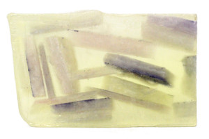 Fresh Cut Patchouli Soap