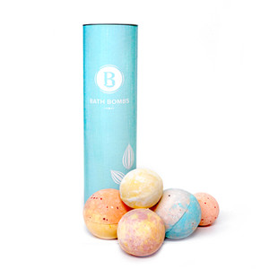 Summer Bath Bomb Barrel (Online Exclusive!)