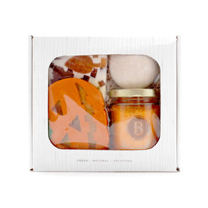 Pumpkin Fall Home Kit (Online Exclusive!)