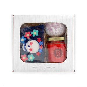 Sugar Fall Box (Online Exclusive!)
