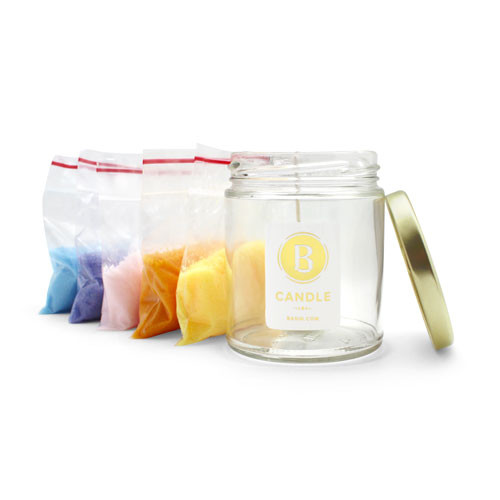 Make Your Own Candle Contents