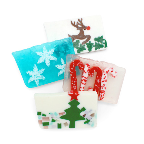Holiday Soap Bag (Online Exclusive!)