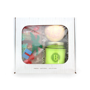 Christmas in Paradise Box (Online Exclusive!)