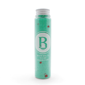Holiday Bath Salts (Limited Edition!)
