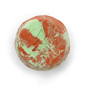 Holiday Shower Bomb (LIMITED EDITION!)
