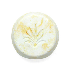 Lemongrass Shower Bomb