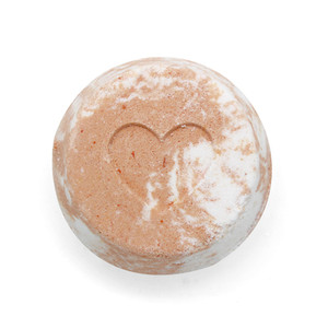Rose Gold Shower Bomb