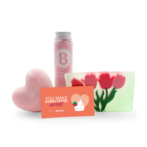 Sweetheart Valentine Gift Bag (Valentines Exclusive!)