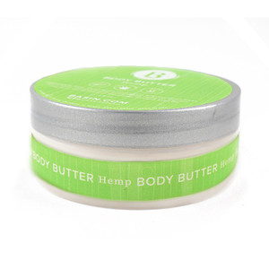 Hemp Body Butter (NEW!)