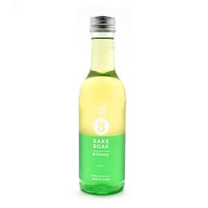 Hemp Sake Soak (NEW!)