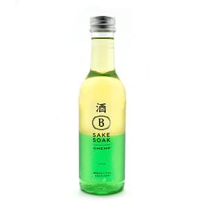 Hemp Sake Soak (Basin White)