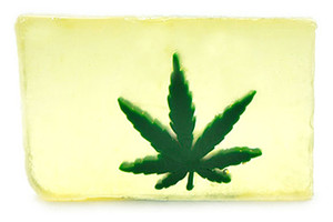 Hemp Soap (30% OFF)