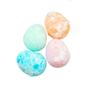 Dino Egg Bath Bomb (NEW!)