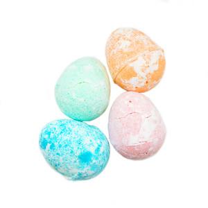 Dino Egg Bath Bomb