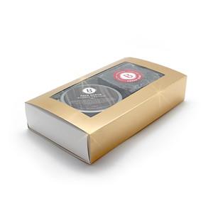 Charcoal for Christmas Gift Box