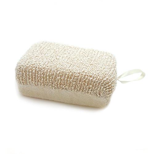 Exfoliating Sponge Natural Fresh Uplifting Basin