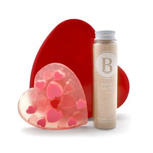 Valentine Heart Gift Box (Valentines Exclusive!)