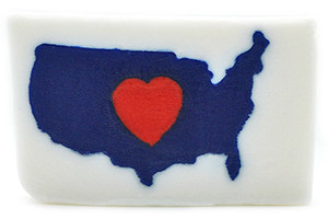 United Soap of America Soap