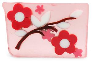 Japanese Cherry Blossom Soap